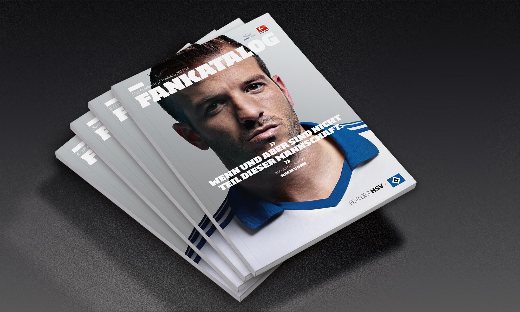HSV Magazin