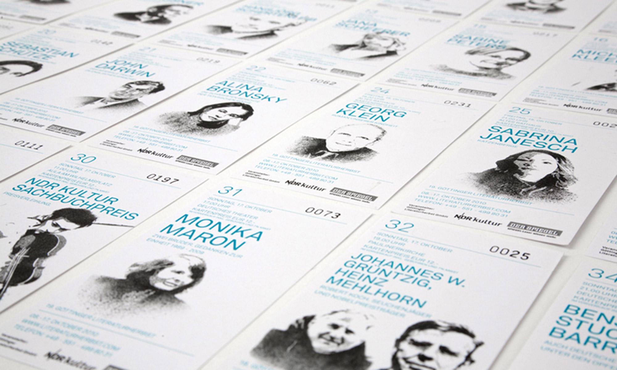 Göttinger Literaturherbst 2010 Branding