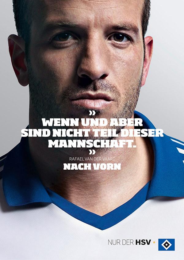 HSV Branding