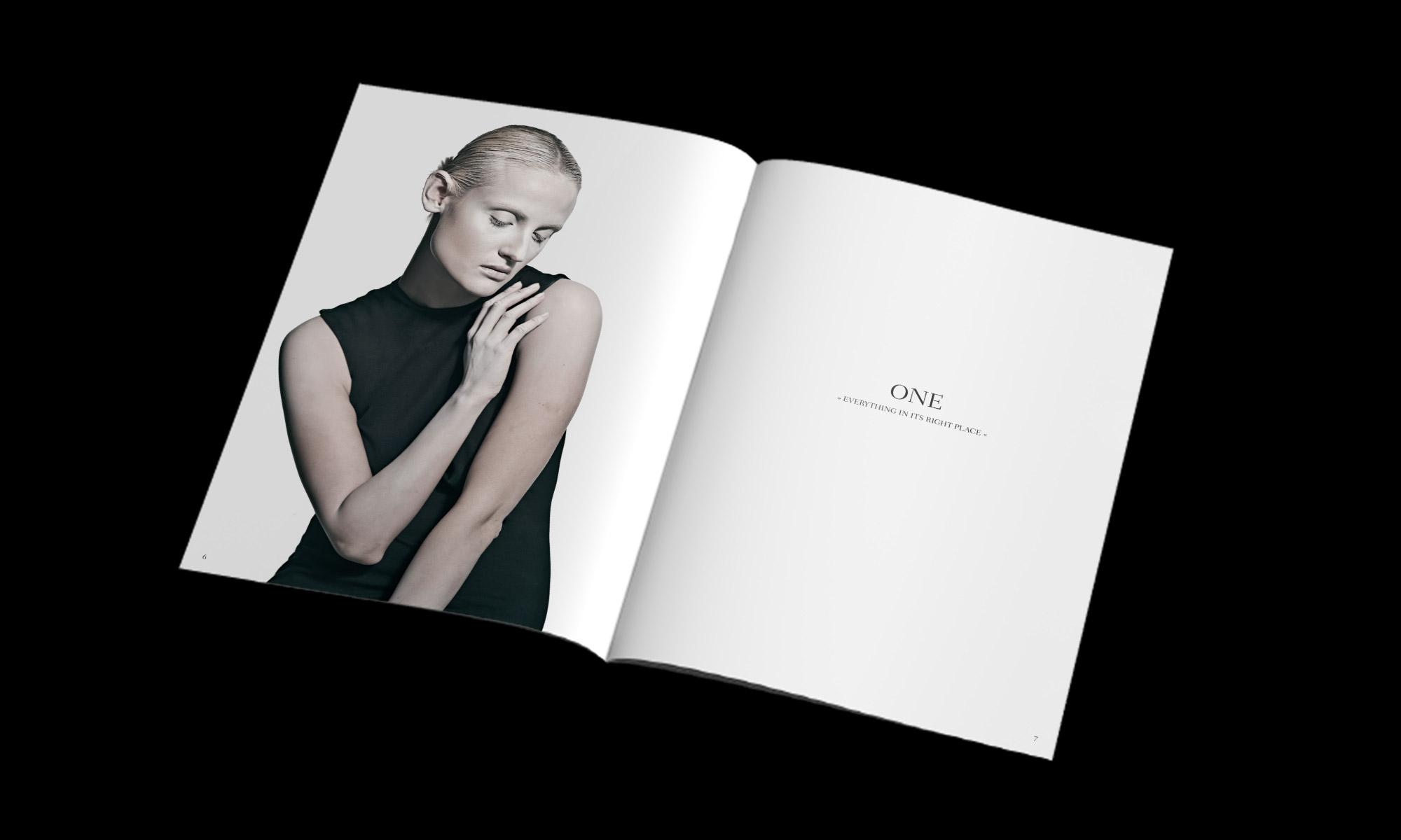 Zhou Fashion Branding