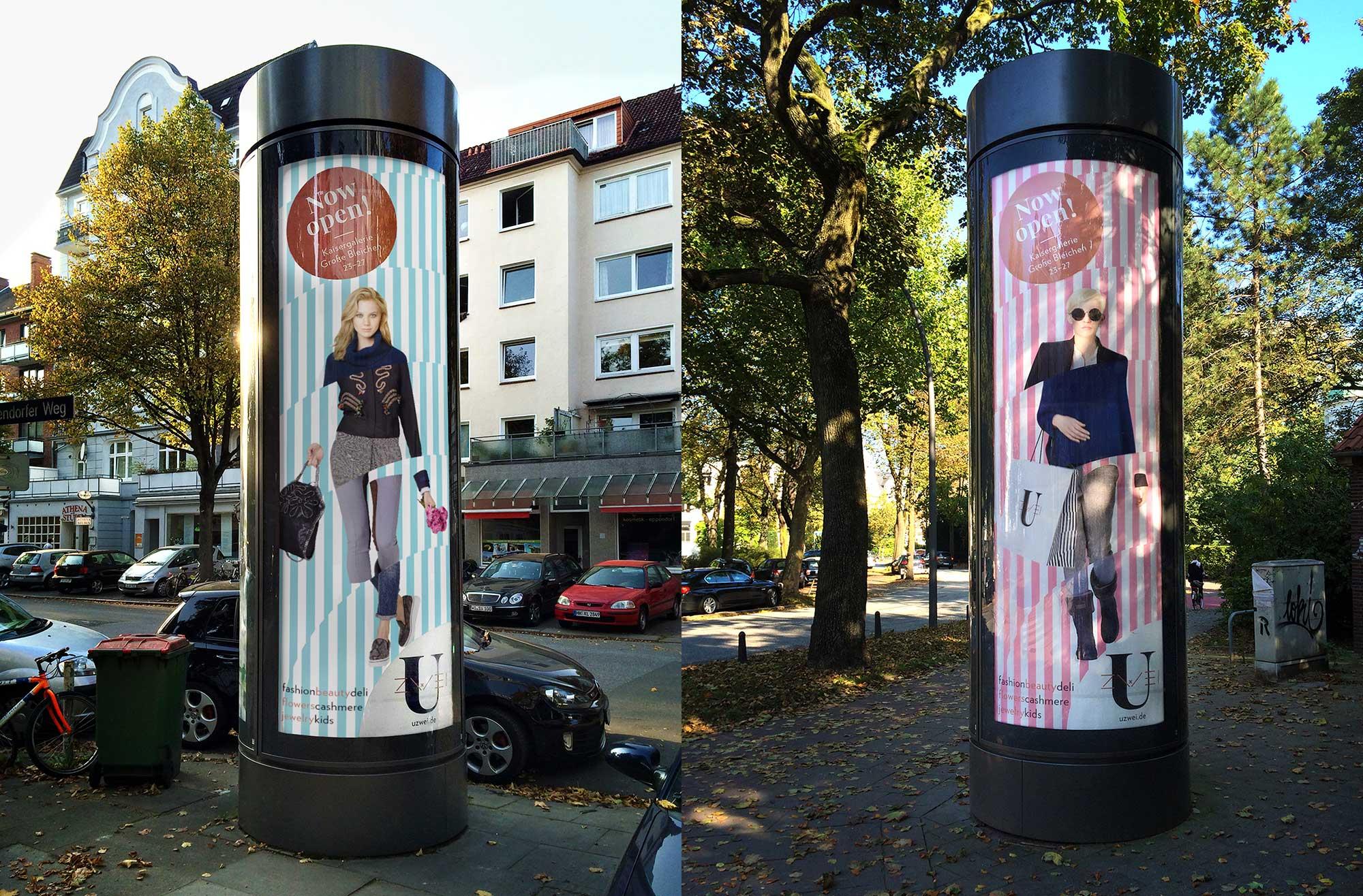 Uzwei Campaign