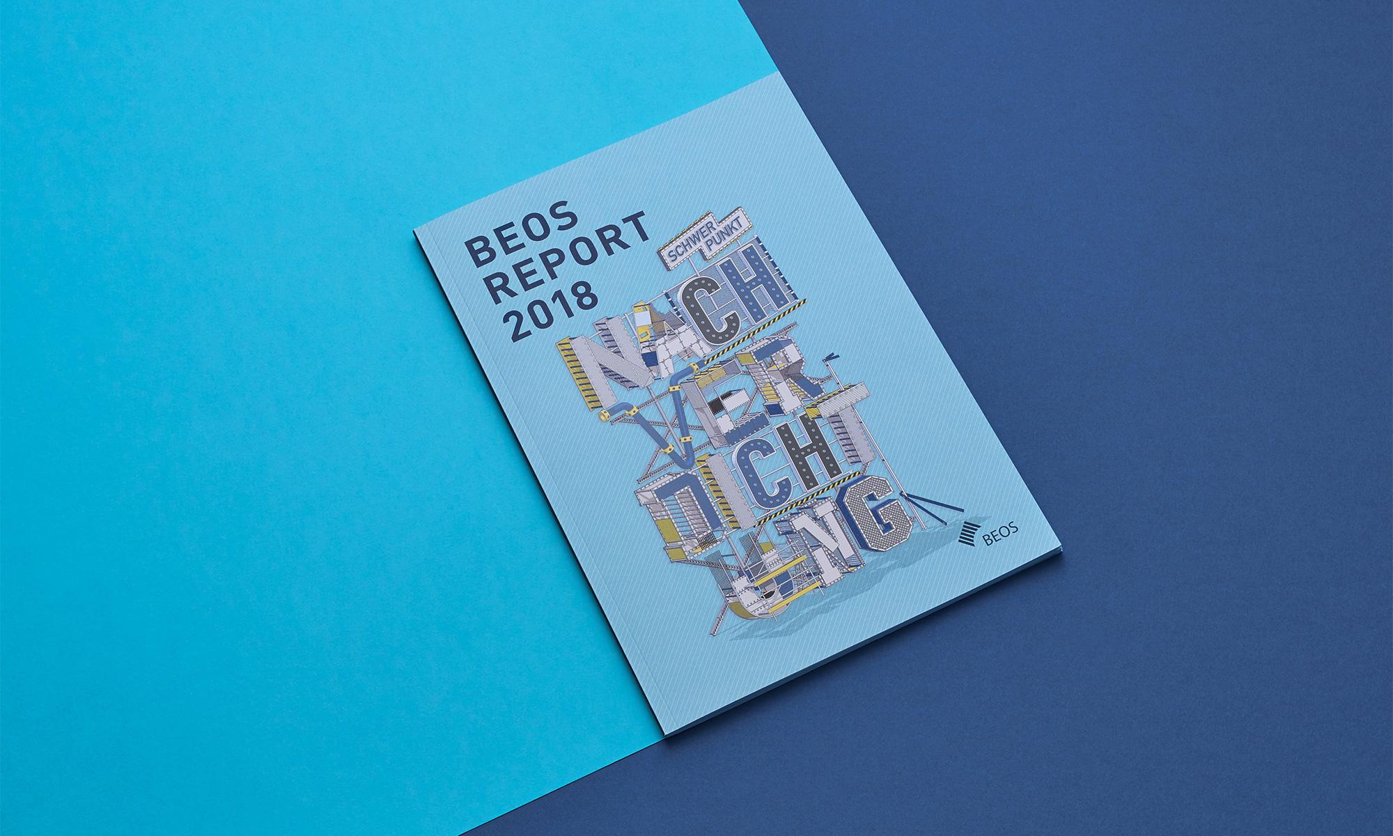 Beos Report 2018