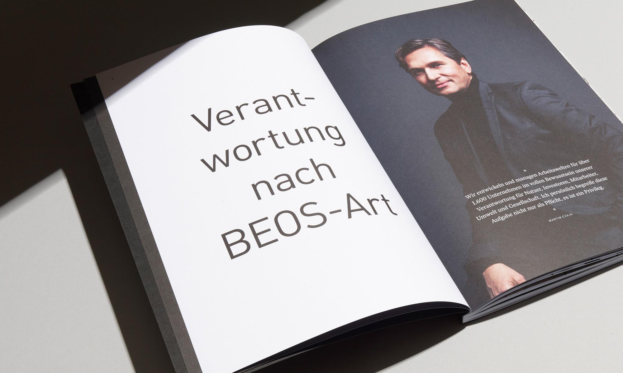 Beos Report 2020